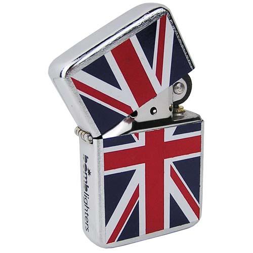 Britse_Vlag_aansteker_front_open