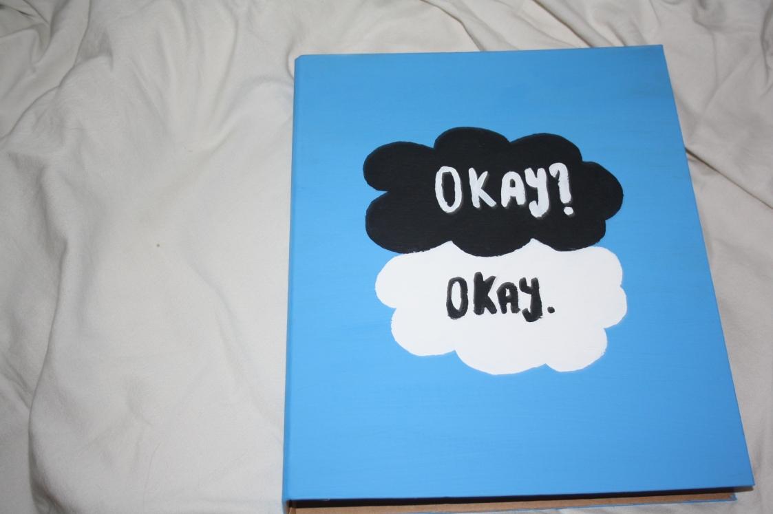 Okay Okay 001